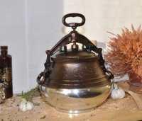 Afgāņu kazans10L/ātrvārītājs 4.60kg